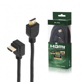 HDMI кабел BLOW High-Speed 3 m